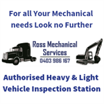 Ross Mechanical Services Pty Ltd